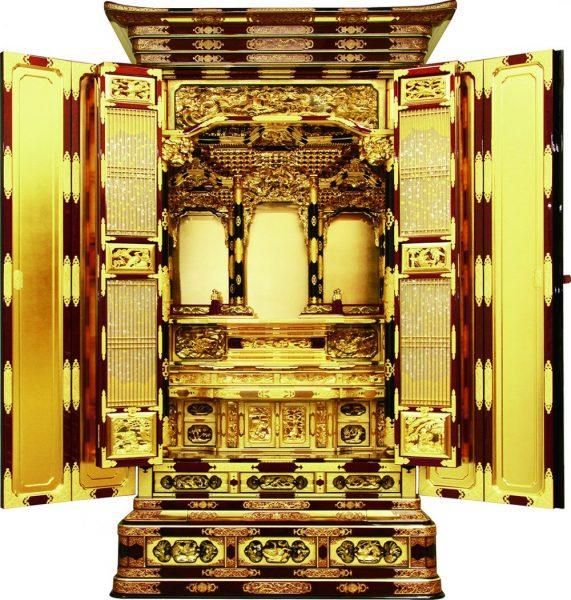 仏壇N.22