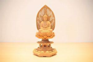 仏像N.1