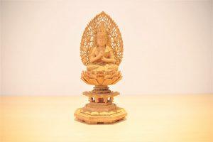 仏像N.2