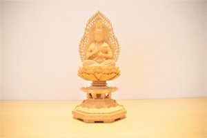 仏像N.3