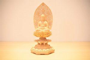 仏像N.4
