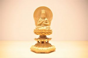 仏像N.5