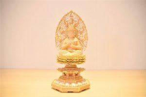 仏像N.6