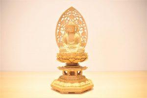 仏像N.7