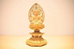 仏像N.8