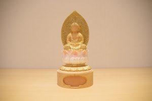 仏像N.9