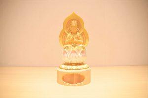 仏像N.12