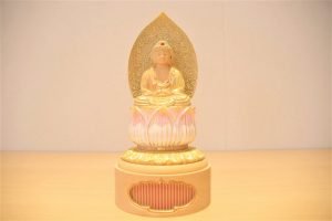 仏像N.13