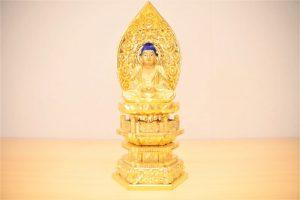 仏像N.14